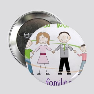 """Helping Families Daily 2.25"""" Button"""