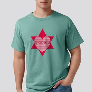 Star3 Mens Comfort Colors Shirt