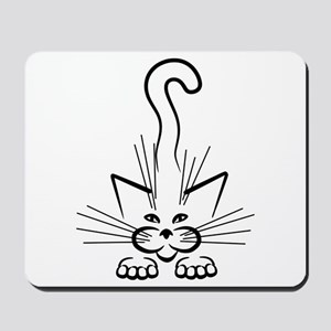 Ground Attack! Mousepad