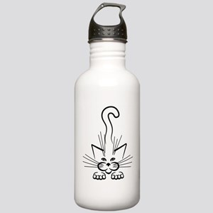 Ground Attack! Stainless Water Bottle 1.0L