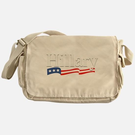 Cute 2008 election Messenger Bag