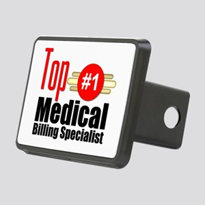 Top Medical Billing Specialist Rectangular Hitch C
