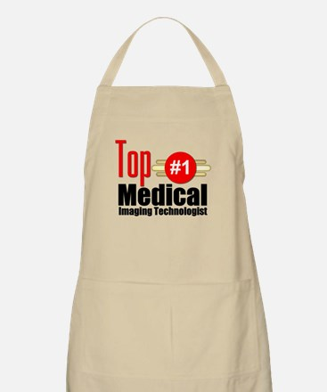 Top Medical Imaging Technologist Apron