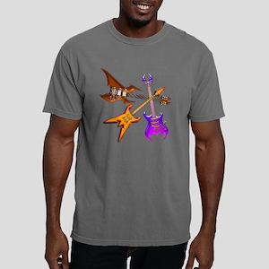 Guitars Heroes 20 Mens Comfort Colors Shirt
