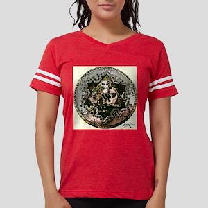 Art_Cropseal redo natural.jp Womens Football Shirt