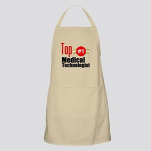 Top Medical Technologist Apron
