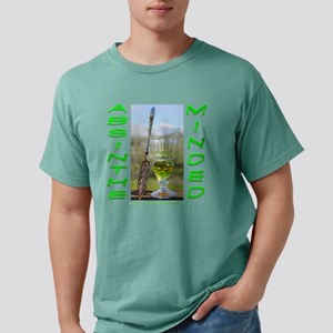 3-absinthe3 Mens Comfort Colors Shirt