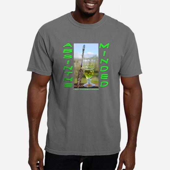 3-absinthe3.png Mens Comfort Colors Shirt