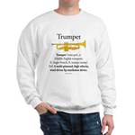 Trumpet MD Sweatshirt