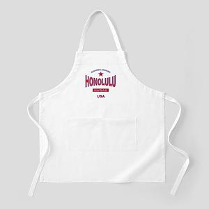 Honolulu BBQ Apron