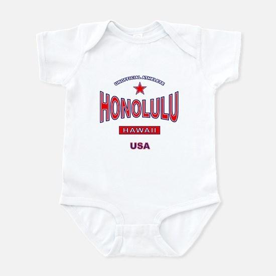 Honolulu Infant Bodysuit