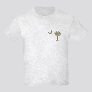 Palmetto & Cresent Moon Kids Light T-Shirt