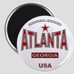 Atlanta Magnet