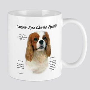 Cavalier (Blenheim) 11 oz Ceramic Mug