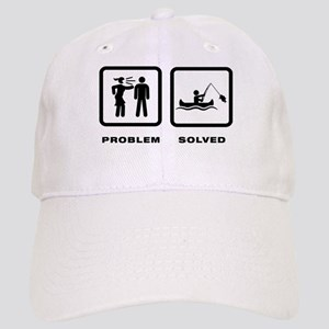 Canoe Fishing Cap
