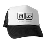 Canoe Trucker Hats