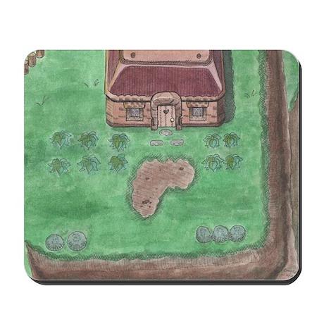 Link's House Mousepad