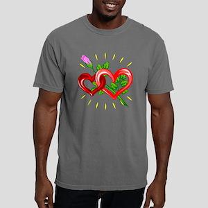 WeddingA103 Mens Comfort Colors Shirt