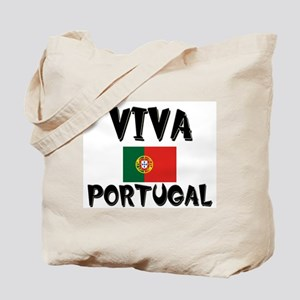 Viva Portugal Tote Bag