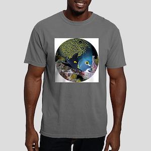 CircAngel Mens Comfort Colors Shirt