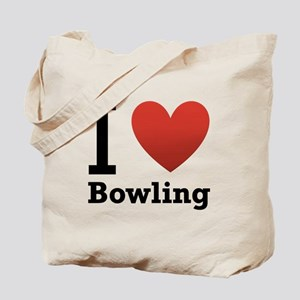 i-love-bowling-light-tee.png Tote Bag