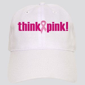 Think Pink! Cap