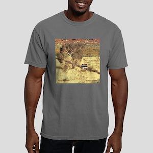 4wdspinifex Mens Comfort Colors Shirt