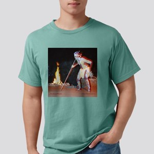 abodancer Mens Comfort Colors Shirt