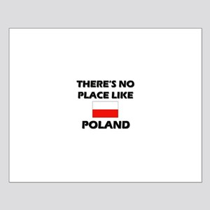 There Is No Place Like Poland Small Poster