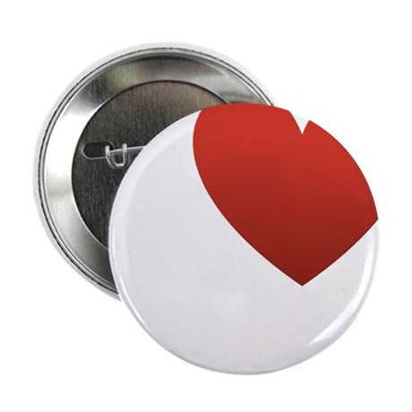 """i-love-houston2.png 2.25"""" Button (10 pack)"""