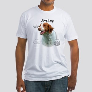 Brittany Fitted T-Shirt