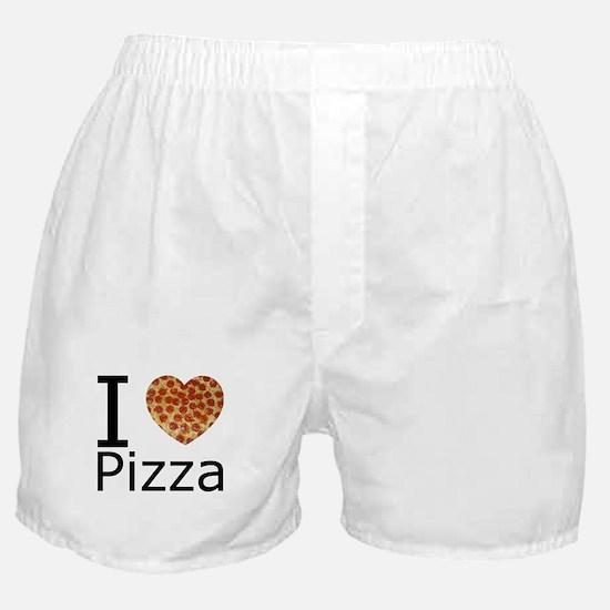 IHeartpizza.png Boxer Shorts