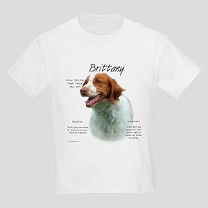 Brittany Kids Light T-Shirt