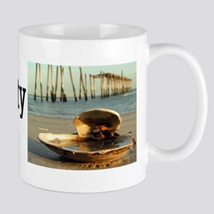 sea isle city rectangle Mug