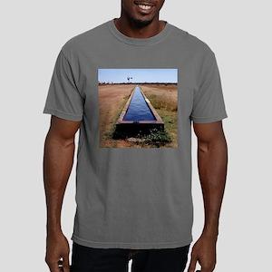 cattletrough Mens Comfort Colors Shirt