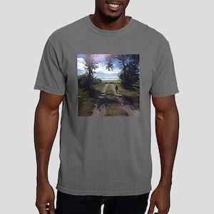 childhood Mens Comfort Colors Shirt