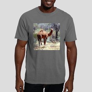 wildcamel Mens Comfort Colors Shirt