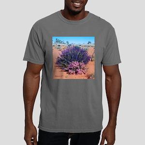 wildflowers Mens Comfort Colors Shirt
