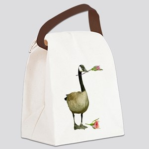 Canada Goose Rose Canvas Lunch Bag
