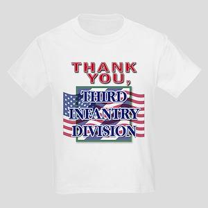 THANK YOU 3ID Kids T-Shirt