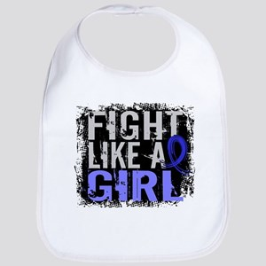 Licensed Fight Like a Girl 31.8 AS Bib