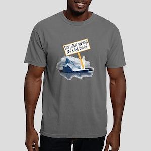 bear3A Mens Comfort Colors Shirt