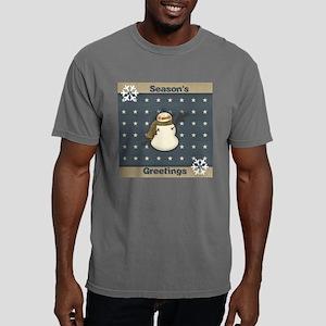seasongreetingspillow.jp Mens Comfort Colors Shirt
