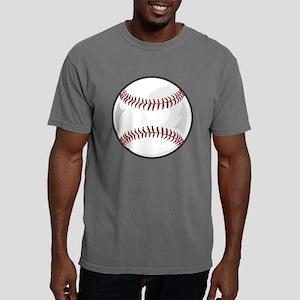 BaseballAA003 Mens Comfort Colors Shirt