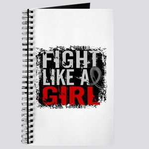 Fight Like a Girl 31.8 Parkinsons Journal