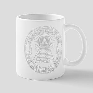 Eye of Providence 4 Mug