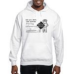 Railway Express 1959 Hooded Sweatshirt