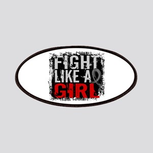 Fight Like a Girl 31.8 Diabetes Patches