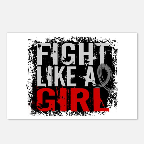 Fight Like a Girl 31.8 Diabetes Postcards (Package