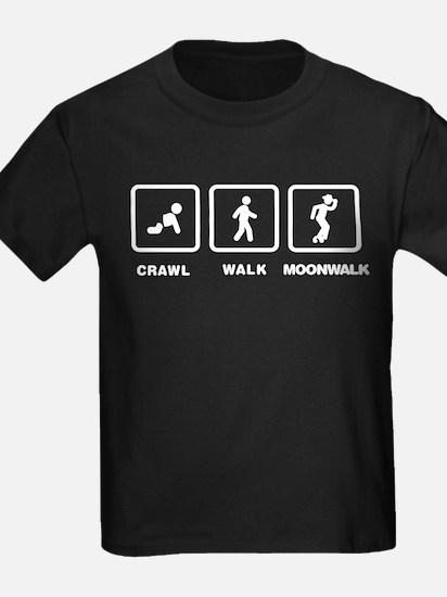 Moonwalking T